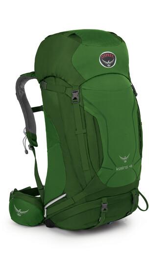 Osprey Ms' Kestrel 48 Backpack Jungle Green